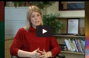 Portrait du TDAH – Extrait – Dr Annick Vincent