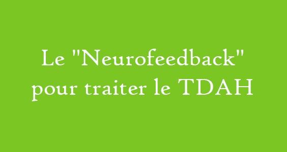 Le TDAH & Neurofeedback- Vidéo – FUTUREMAG – ARTE
