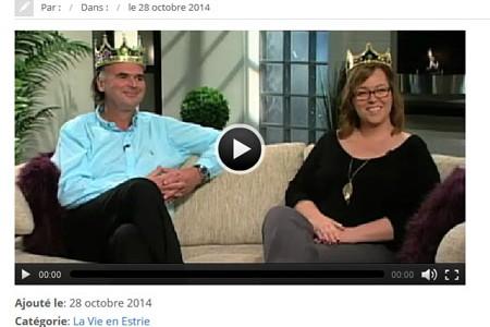Très bonne émission du 28 Octobre 2014 sur le TDAH chez l'adulte