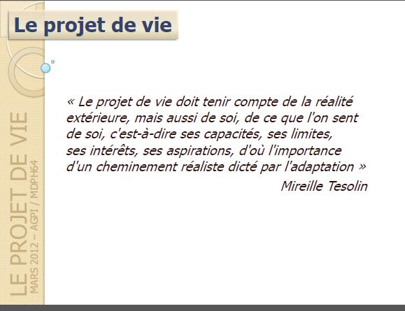 modele de lettre pour projet de vie mdph La Demande MDPH, le Projet de Vie, et le Geva Sco  modele de lettre pour projet de vie mdph
