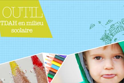 TDAH : Support indispensable dans toutes les écoles !