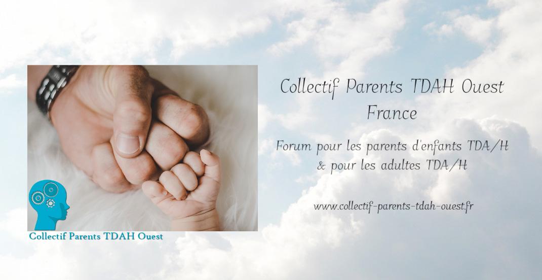 Forum parents d'enfants TDAH et adultes TDAH