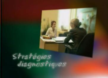 Stratégies diagnostiques TDAH – Vidéo