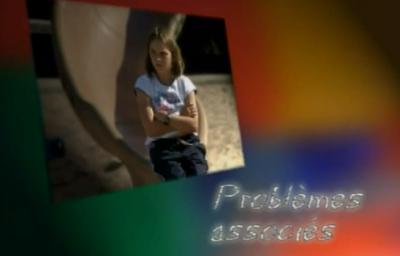 TDAH – Problème associés – Portrait du Trouble Déficitaire de l'Attention avec ou sans Hyperactivité
